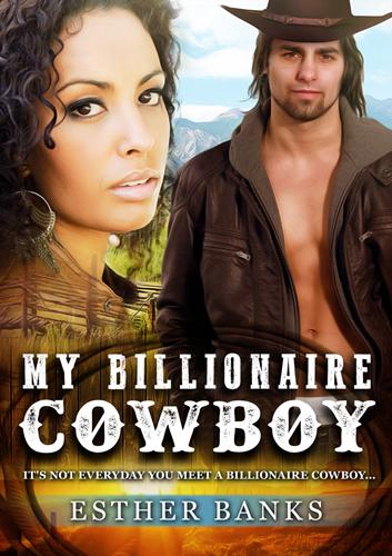 My Billionaire Cowboy BWWM Western Romance