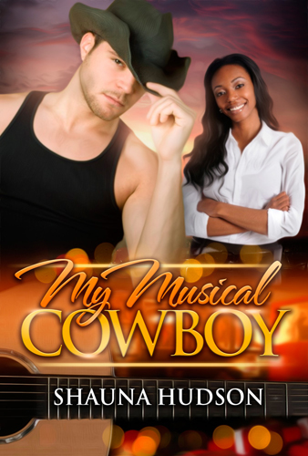 My Musical Cowboy