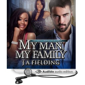 My Man, My Family - BWWM Audio Book Audible ACX