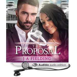 The Proposal - BWWM romance audio book