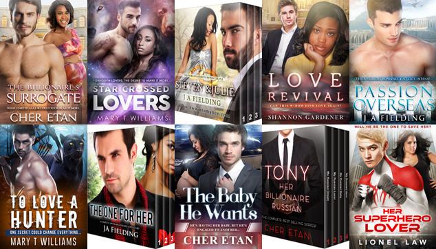 10 Best BWWM Romance Novels You'll Definitely Want to Read!
