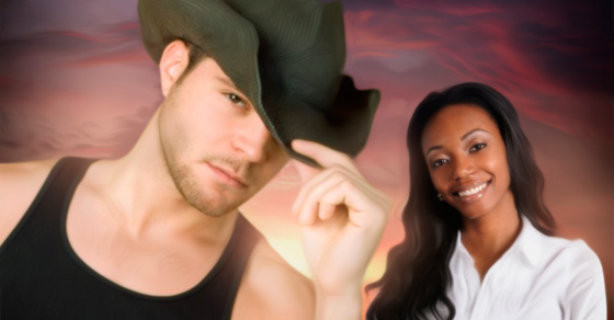 My Musical Cowboy – A Western BWWM Romance For Adults