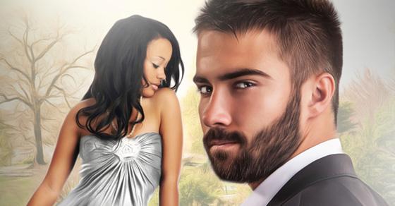 The Wedding – WMBW Marriage Romance