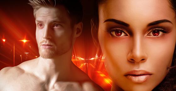 A Vampire To Love – A BWWM Female Vampire Romance Erotica