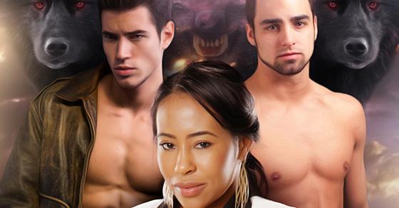 Alpha Love – A BBW Interracial Werewolf Romance