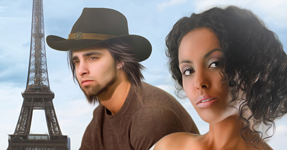 Marrying The Cowboy – A BWWM Western Novel For Adults