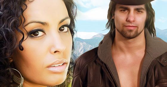 My Billionaire Cowboy – A BWWM Western Novel For Adults