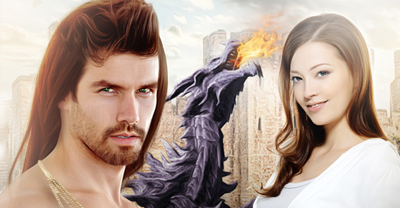The Dragon King's Baby – A Best Selling Paranormal Romance Series For Adults