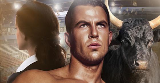 Taken By The Bull – Bull Shifter Romance Novels