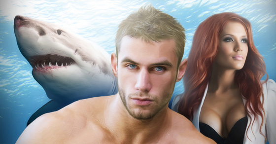 Taken By The Shark – A Popular Shark Shifter Romance