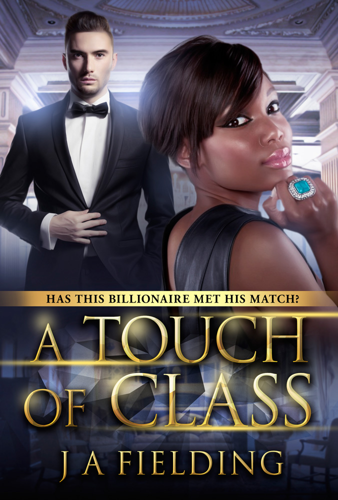 A Touch of Class - Free BWWM romance book
