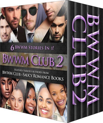BWWM Club 2 boxed set