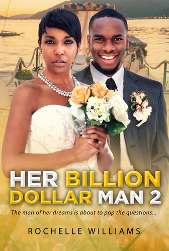 Her Billion Dollar Man 2 - Urban Fiction Series