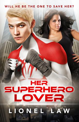 Her Superhero Lover BWWM BBW Romance