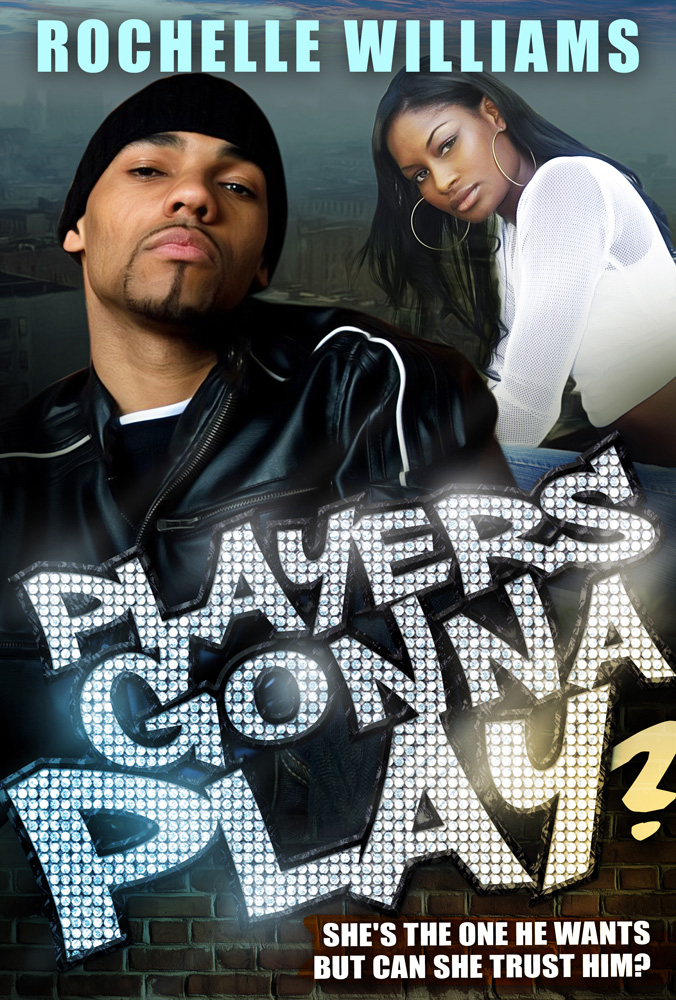 Players Gonna Play - Free Ebook Urban Fiction PDF