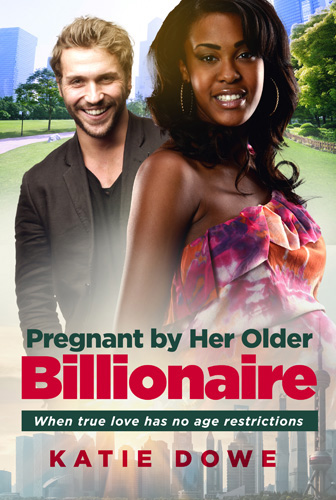 Pregnant By Her Older Billionaire - Romance Book
