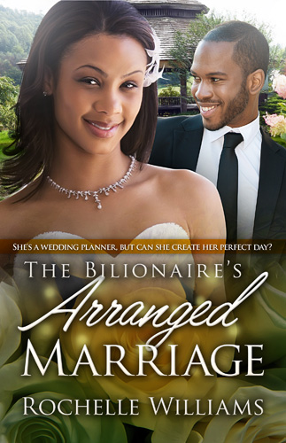 The Billionaires Arranged Marriage - African American Romance Fiction Book
