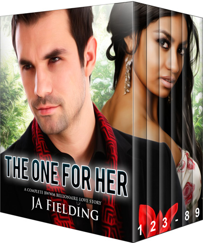 The One For Her - bwwm bundle