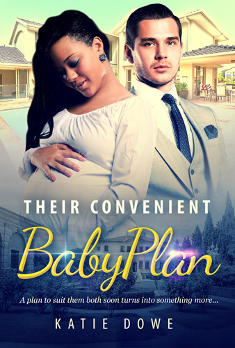 Their Convenient Baby Plan - Pregnancy Billionaire Romance