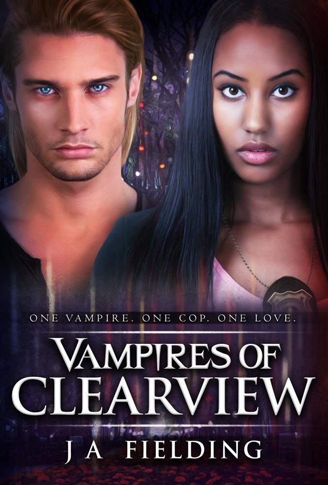 Vampires Of Clearview - BWWM Vampire Paranormal Romance Free
