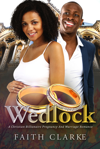Wedlock - A Christian Pregnancy Romance