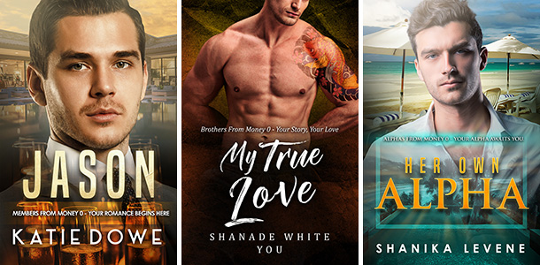 Free Personalized BWWM Romance Stories