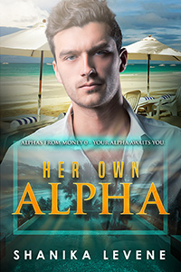 Personalized Romance Story - Alphas - Her Own Alpha