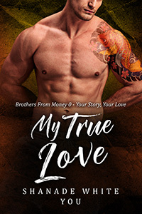 Personalized Romance Story - Brothers - My True Love