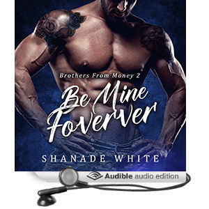 Be Mine Forever - Billionaire BWWM BBW Romance Audiobook