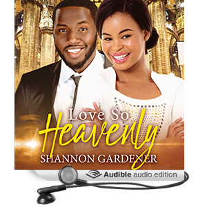 Love So Heavenly - Clean Christian Romance Audiobook